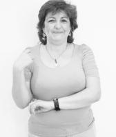 Maribel Gómez Sanz, quiromasajista