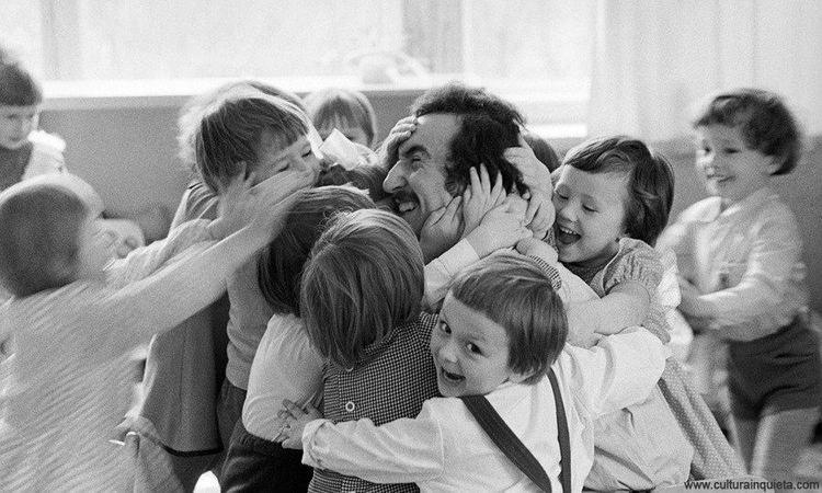 comunicación con los niños