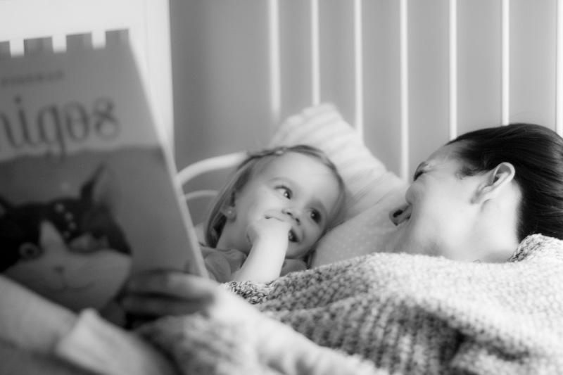 leer un cuento
